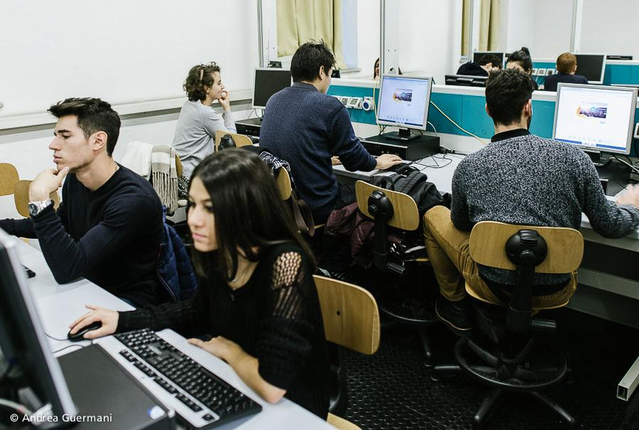 Students - Computer Science