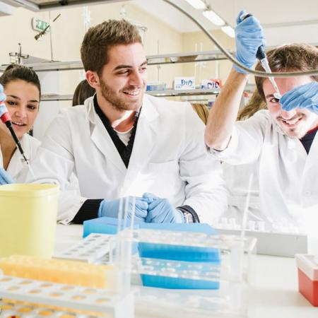 Laboratory - Department of Life Sciences and Systems Biology