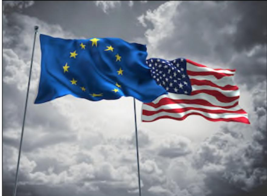 Euro-American Relations in the Age of Globalization