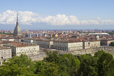 Overview of Turin