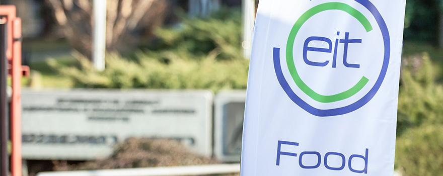 logo EIT Food Project