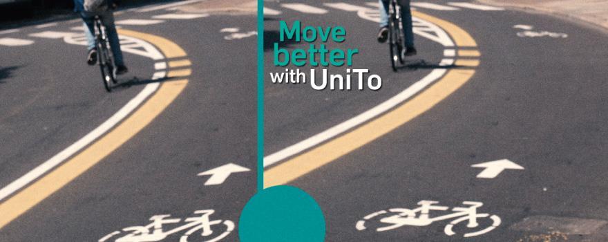 Move better with UniTo